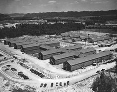 Boom town: The military built Atomic City from the ground up. In 1942 is was home to 3,000 rural farmers. By 1945, more than 75,000 worked in the factories