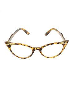 Cat Eye Glasses Like Wendy Williams