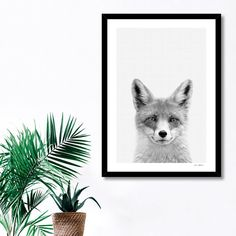 Art Prints by Vivid Atelier Geometric Bear, Animal Art Prints, Black And White Wall Art, Welcome Gifts, Black And White Photography, Monochrome, My Arts, Canvas, Artist