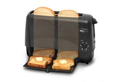 90 Second Toaster Now that's a Toaster!