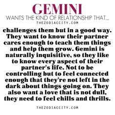 Gemini dating gemini horoscope