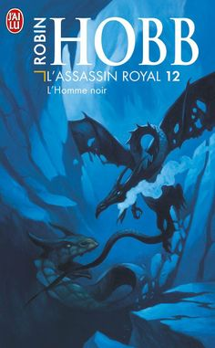 Robin Hoob - Assassin royal - L'homme noir