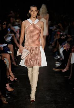 Spring/Summer 2012 Ready To Wear