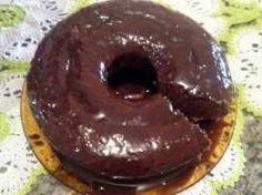 Bolo de café com chocolate simples: Receita de Bolo de café com chocolate simples. Enviada por Rosemeire Cabral e demora apenas 55 minutos.