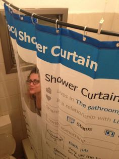 Dump A Day You Can Tell A Lot About A Person By Their Shower Curtains