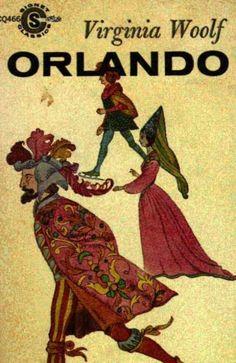 Virginia Woolf - Orlando