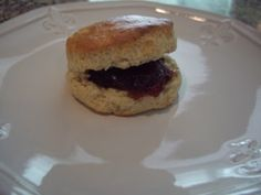 Scottish Scones, mmmmmmm My house has the delicious aroma of Scottish Scones floating from the Kitchen Scottish Scone For those who...