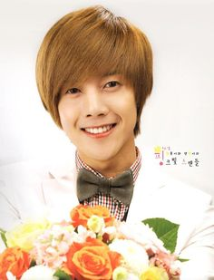 » Kim Hyun Joong » Korean Actor & Actress