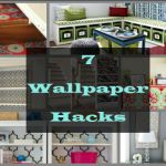 7 Wallpaper Hacks for every household