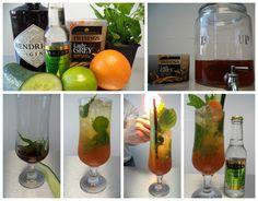 The Dutch Garden Cocktail Recipe