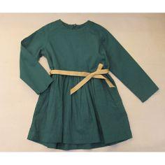 Nunu Simple Dress (2C)
