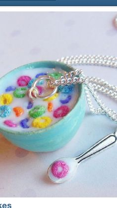 I really want to make this realistic fruit loops