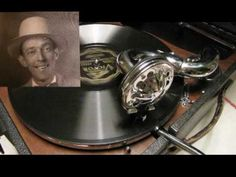 Jimmie Rodgers first recording - The Soldier's Sweetheart - August 1927 Country Music Videos, Country Music Singers, Country Songs, Jimmie Rodgers, His Masters Voice, Loretta Lynn, Bluegrass Music, Boxcar, That's Entertainment