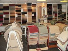 CARPET GALLERY UK, Fareham | Haberdashery - Yell