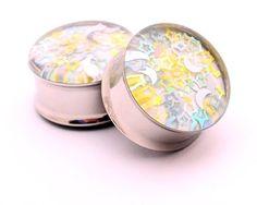 Embedded Stars and Moon Glitter Plugs - 3/4 Inch - 19mm - Sold As a Pair Mystic Metals Body Jewelry http://www.amazon.com/dp/B00B9HUNUK/ref=cm_sw_r_pi_dp_WlPTub1R88E79