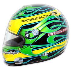 Auto Racing Troy Lee Helmet Paint Auto Racing Custom Paint Race Cars
