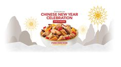 Experience Chinese New Year with Panda Express. Find delicious foods, CNY activities and more!