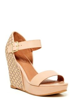 Corso Como Kai Studded Wedge Sandal by Assorted on @HauteLook