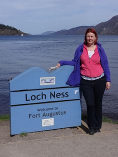 Linda Fort Augustus, Easter 2014, Toy Chest, Storage Chest, Scotland, Toy Boxes