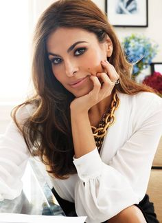 Eva Mendes in love with youuu