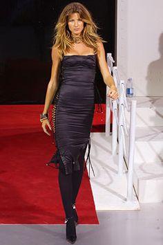 Dolce & Gabbana Spring 2003 Ready-to-Wear