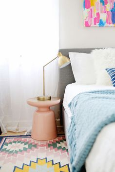 How To Set Up the Ultimate Guest Room