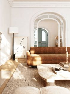 Beautiful Interior Design, Interior Design Inspiration, Home Decor Inspiration, Beautiful Interiors, Creative Inspiration, Color Inspiration, Decor Ideas, Style At Home, Living Room Designs