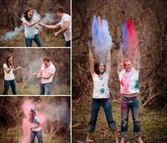 12.Engagement-Pictures-Holi-Powder.