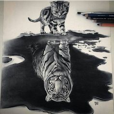 Charcoal drawing by the artist @maddog_tatts #supportartists #theartisthemotive .