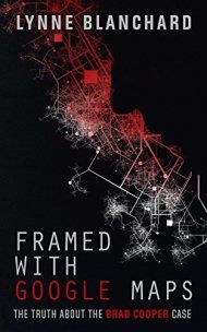 Framed With Google Maps by Lynne Blanchard ebook deal