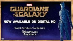 I Am Groot - In 15 Languages - Marvel's Guardians of the Galaxy Blu-ray Featurette