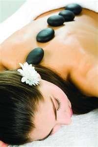 A hot stone massage...we highly recommend it. #hawaiirehab #addiction www.hawaiiislandrecovery.com