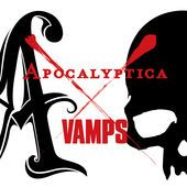 Apocalyptica X VAMPS / Sin in Justice - Single. Release date: November 20, 2015