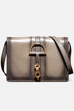 79914f3a17 Gucci - Women's Bags - 2012 Fall-Winter Apparance Hivernale, Butin, Sac À