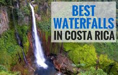 Best Waterfalls in Costa Rica   Two Weeks in Costa Rica