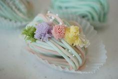 つれづれなるままにの画像 Japanese Food Art, Japanese Sweets, Japan Dessert, Japanese Wagashi, Sweets Cake, Iced Cookies, Food Themes, How Sweet Eats, Cute Food