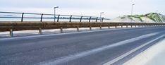 Urban Barriers - Crash Rated Barriers - Timber Crash Rated Barriers
