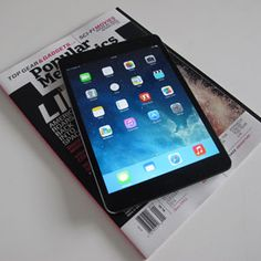 iPad Mini Retina: Hands-On Review