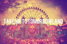 Go to Tomorrowland This board is for all #EDMMusic Lovers who dig cool stuff that other fans could appreciate. Feel free to Post or Comment and Share this Pin! #ViralAnimal #EDM http://www.soundcloud.com/viralanimal