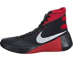best service 811b8 2c364 Nike Mens Hyperdunk 2015 Basketball Shoe -- Details can be found at http
