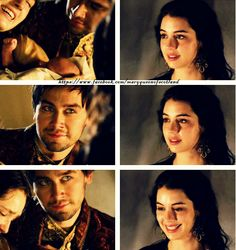 bash and mary, aww the look he gives her :) How could she not fall in love with him? In a perfect world, after Francis died, she would marry Bash. But Bash ends up getting married to Kenna. Reign Bash And Mary, Reign Mary, Mary Queen Of Scots, Queen Mary, King Francis Of France, Isabel Tudor, Falling In Love With Him, My Love, Torrance Coombs