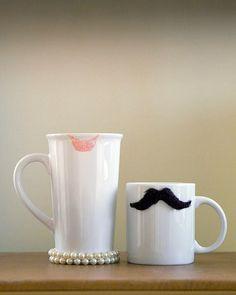 his + hers mugs