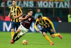 Hellas Verona vs AC Milan Prediction, Betting Tips, Preview