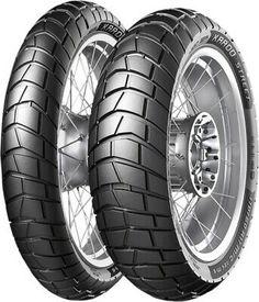 Pirelli Scorpion Trail 2 Front Tire 120//70R-19