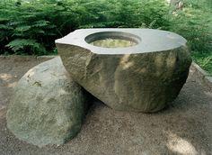 sven-ingvar andersson / japanska trädgården, ronneby brunn