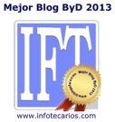 Mejor blog de Biblioteconomía y Documentación 2013