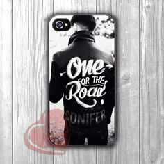 Arctic Monkeys One for the Road Conifer jacket -d4n for iPhone 4/4S/5/5S/5C/6/6+,Samsung S3/S4/S5/S6 Regular/S6 Edge,Samsung Note 3/4