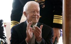 """Pres. Carter Says """"America Has No Functioning Democracy"""" - check out why....."""