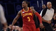 The Journey Begins Dion Waiters is ready for the next chapter of Cavaliers basketball.