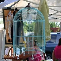 upside down bird cage chandelier diys pinterest k chenlampen wohnwelt und shabby. Black Bedroom Furniture Sets. Home Design Ideas